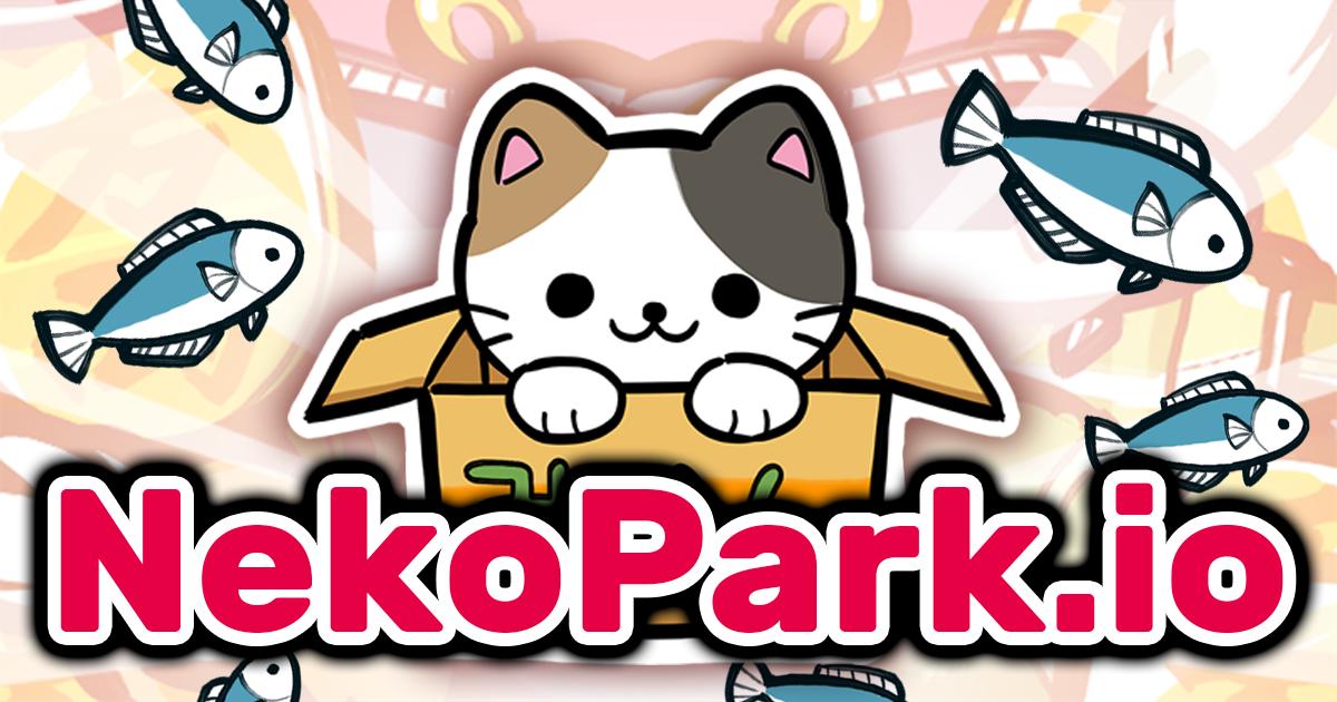 NekoPark.io